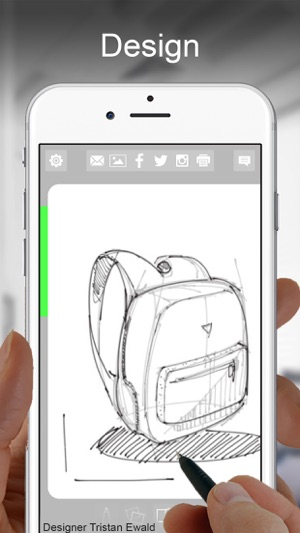 Morpholio Journal – Sketchbook on the App Store