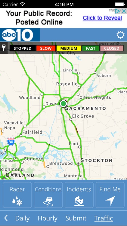 10WX&Traffic screenshot-4