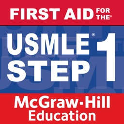 First Aid for the USMLE Step 1, 2017