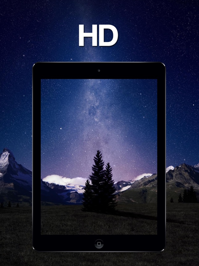 Aplikacja Wallpapers Hd For Iphone Ipod And Ipad W App Store