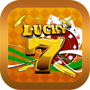 SloTs - Play Vegas Lucky 7 Machines