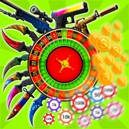 CS GO Roulette Simulator