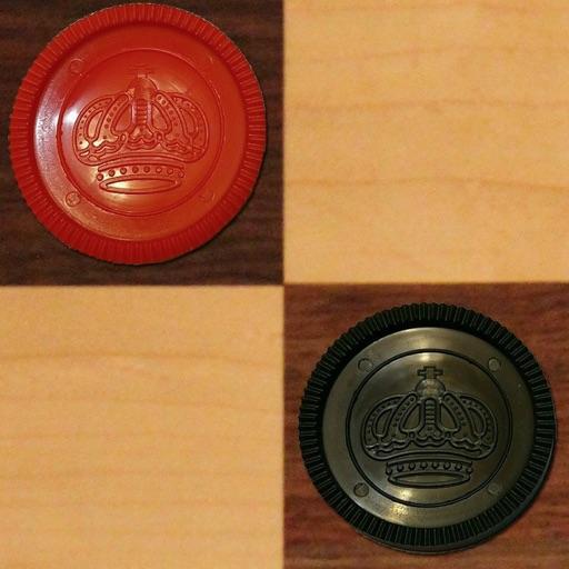 Advanced Checkers