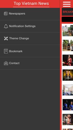 Top Vietnam News on the App Store