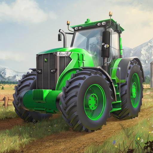 Farming Evolution