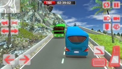 オフロードバスシミュレータ -山バス運転そしてパーキングのおすすめ画像2
