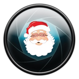 Emoji Santa Cam