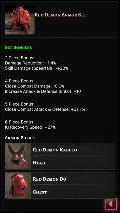 Game Guide for Nioh screenshot-3