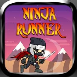 Endless Runner Ninja