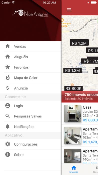 Nice Antunes Gestão de Imóveis screenshot two
