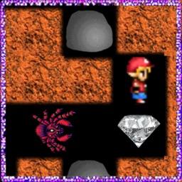 Diamond Mine K