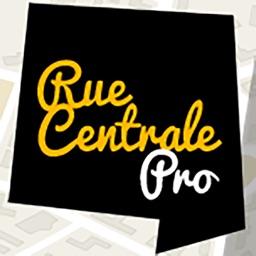 RueCentrale Pro