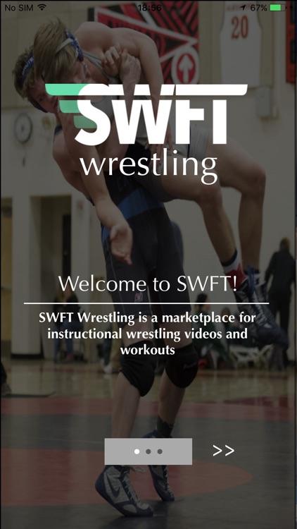 SWFT Wrestling