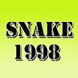 Snake 1998