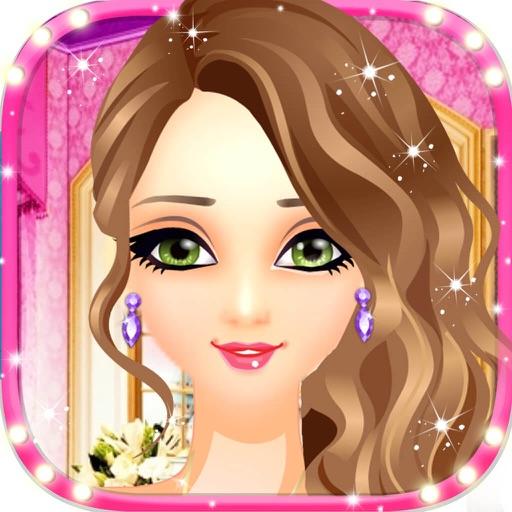 女生装扮小游戏大全_潮流美妆公主-明星换装女生小游戏大全   Apps   148Apps