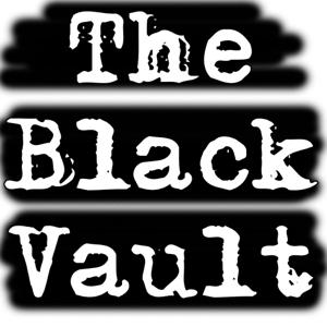 The Black Vault app