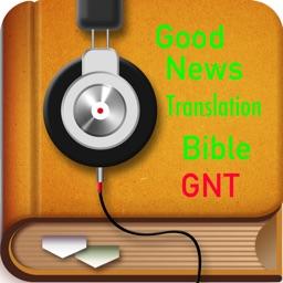 Catholic Good News Translation Bible GNT TTS Audio