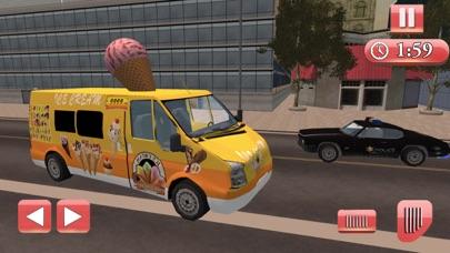 Grand Ice Cream Van Simulator screenshot three