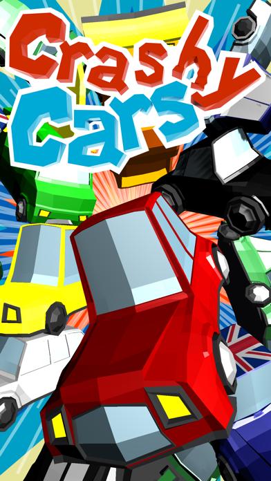 Crashy Cars! screenshot 1