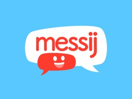 Messij is the fun sticker pack to brighten up your life