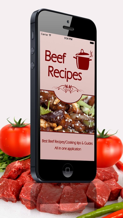 Beef Recipes Collection - Beef Food Free