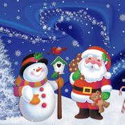 Christmas Wallpapers And Backgrounds
