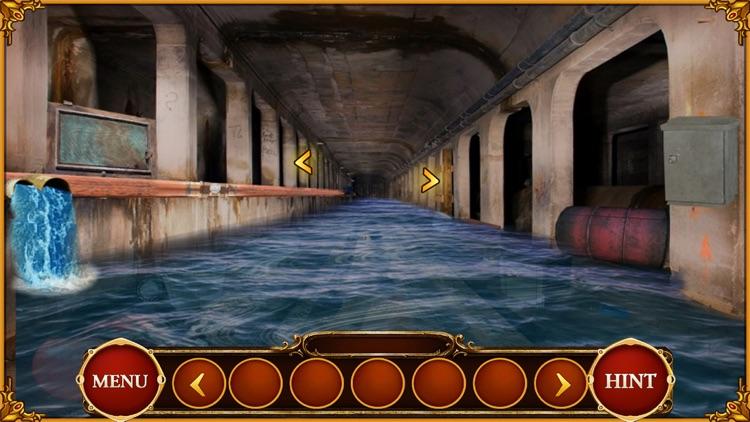 Can You Escape The Subway screenshot-3