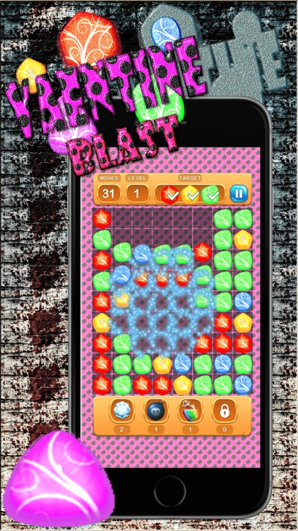 valentine blast screenshot-3
