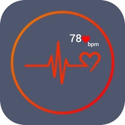 Heart Rate Monitor: Heartbeat Monitor