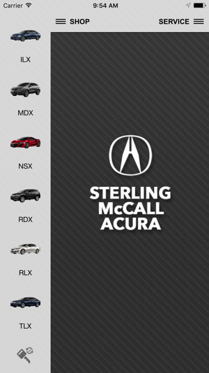 Sterling Mccall Acura >> Sterling Mccall Acura On The App Store