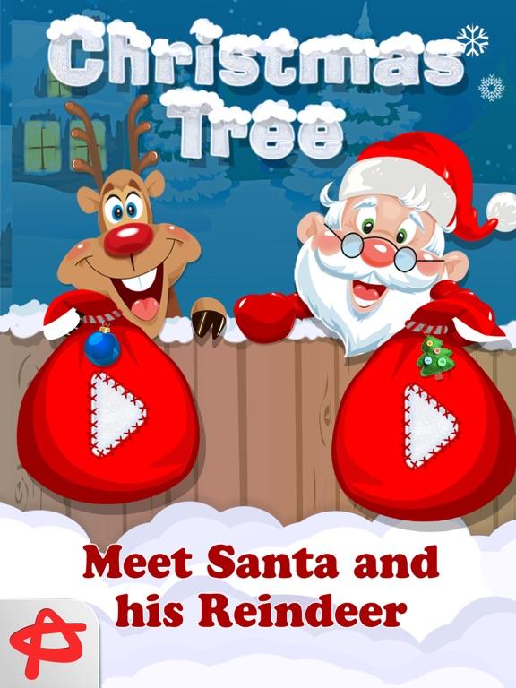 Christmas Tree Decorations: Hidden Objects screenshot 1