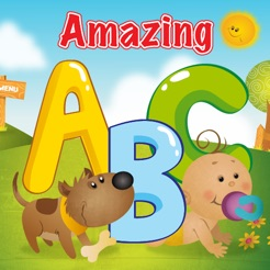 My First ABC's Alphabet Learn and Play
