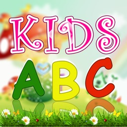 ABC PreSchool Playground