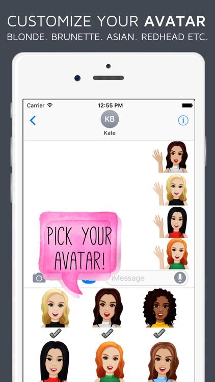 Slaymoji - Emoji Keyboard & iMessage Stickers