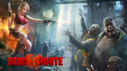 Dead Route-0