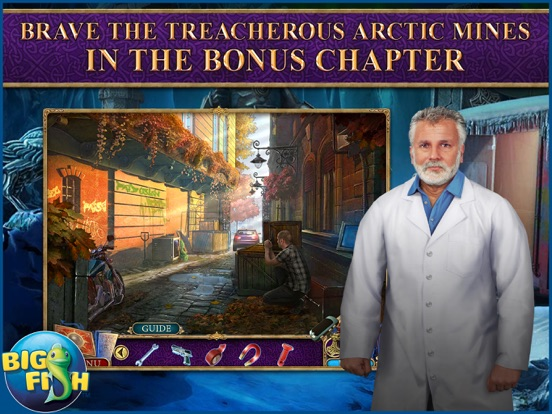 Hidden Expedition: Midgard's End Hidden Objects screenshot 9
