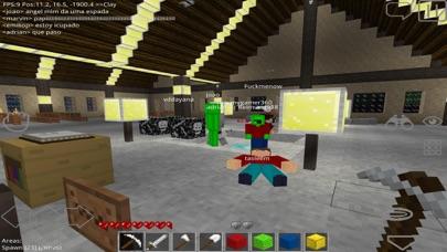 建造世界2:多人連線版沙箱世界遊戲中文版屏幕截圖3