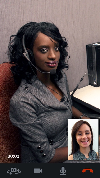 CyraCom Mobile Interpreter