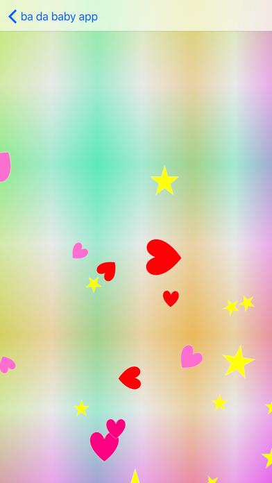 ba da baby app screenshot 2