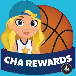 Charlotte Basketball Louder Rewards