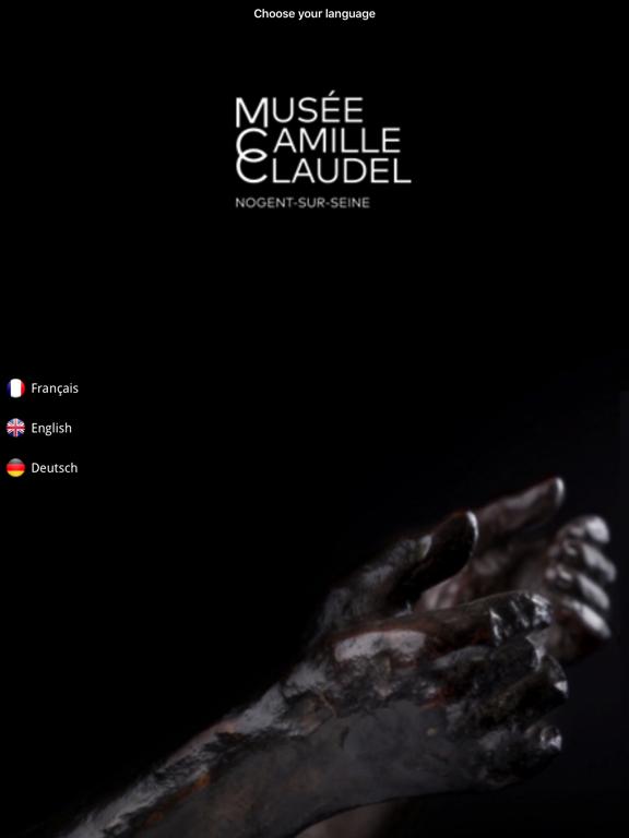 Camille Claudel Museum screenshot 6