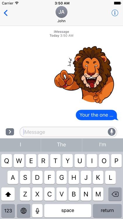 Lionz screenshot-3