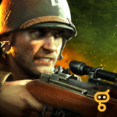 ‎Frontline Commando: WW2 Shooter