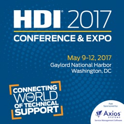 HDI 2017 Conference & Expo by UBM LLC