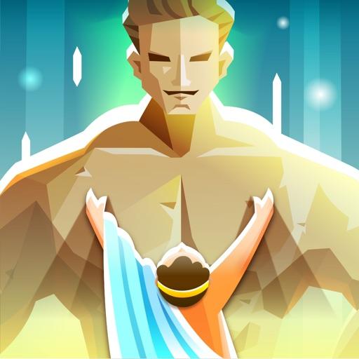 Almighty: Fantasy Clicker Game!