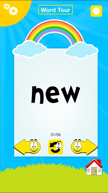 Sight Words : Learning Games & Reading Flashcards screenshot-2