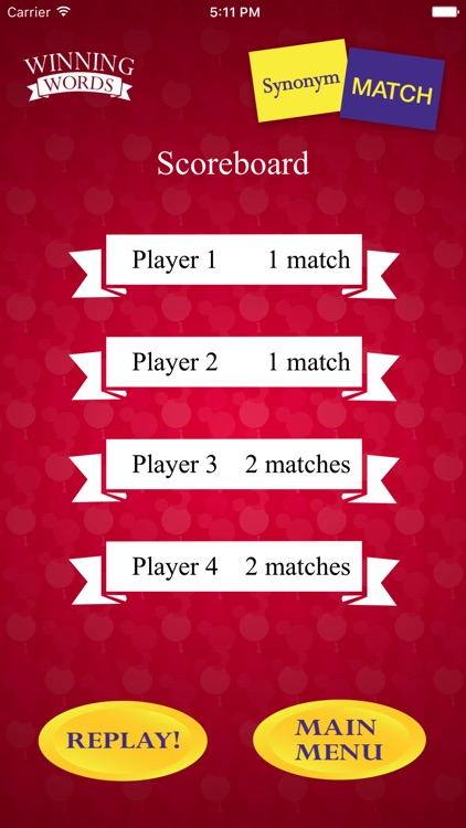 Synonym Match screenshot-4