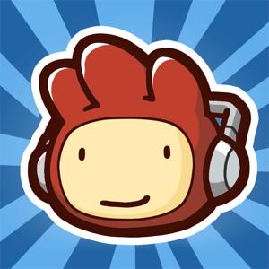Scribblenauts Remix app