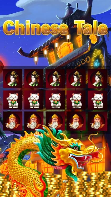 Chinese Casino Games