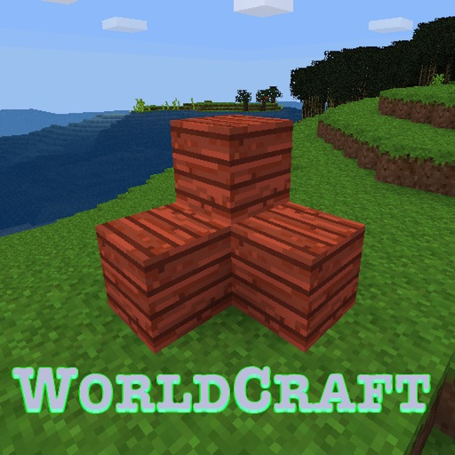 WorldCraft - Multicraft BuildCraft Game